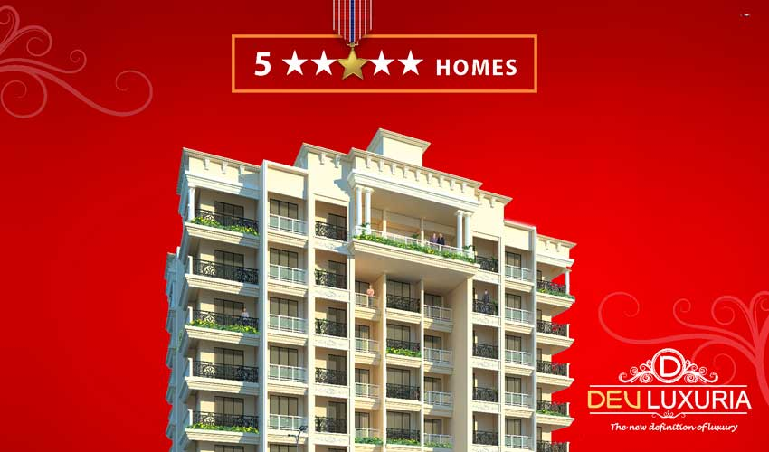 Dev Luxuria - 5 star home