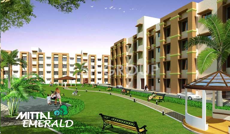 Mittal Emerald, Karjat