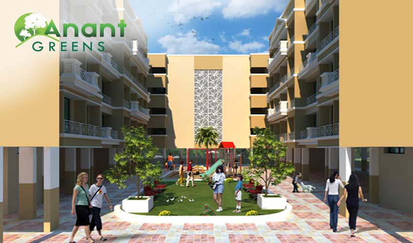 Anant Greens