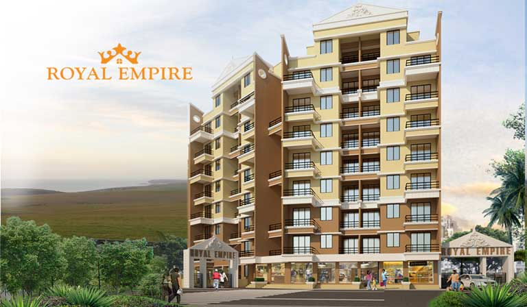 Royal Empire elevation 3