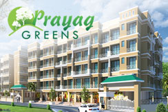 Prayag Greens, Karjat
